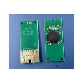 Juego 4 chips autoreseteables 79XL cartuchos recargables work force 4630