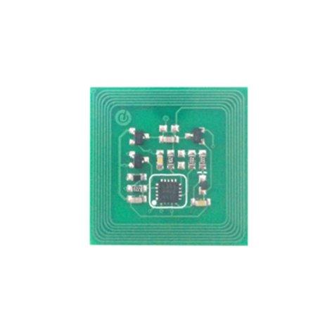 Para Xerox Color 550 560 570 chip metered cartucho magenta 006R01523