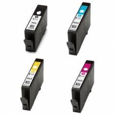 HP 903XL / 907XL Cian compatible reciclado V9