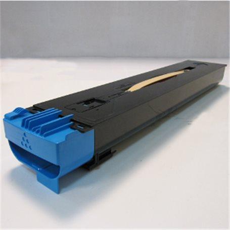 Para Xerox Color C60 C70 cartucho cian 006R01656