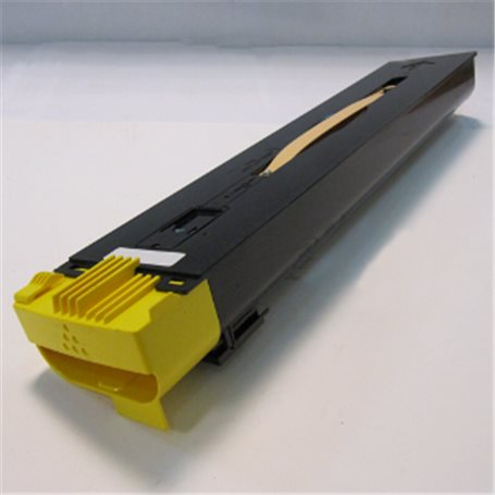 Para Xerox Color C60 C70 cartucho amarillo 006R01658