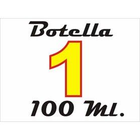 100 ml. de tinta de sublimación amarilla para plotters 42 pulgadas