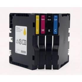 Cyan Pigment Compa Ricoh SG 3210DNW-2.5K405863 (GC51C)