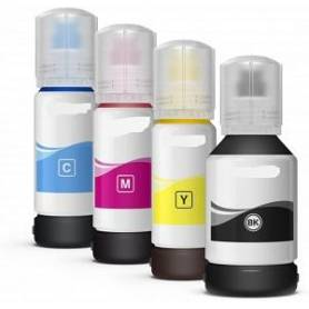 Negro Pigment 127ML ET-2700,2750,3700,3750,4750C13T03R140