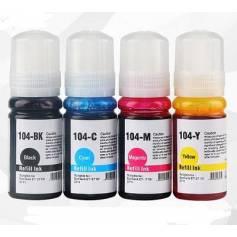 Magenta Dye 70ML ET-2710,2711,2720,2726,4700C13T00P340
