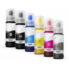 Ciano Dye Compa Epson EcoTank ET-8500,8550-70MLC13T07B240