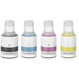 Magent Pigment 135Ml Compa MAXIFY GX6050,GX7050-12K4431C001