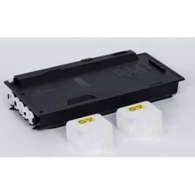 Toner+Waste Compatible Olivetti D-Copia 3002-20KB1088