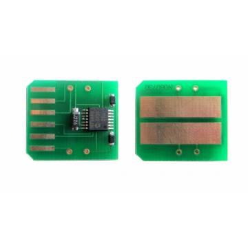 Para Oki es4140 es4160mfp es4180mfp chip 12 k para recarga de tóner