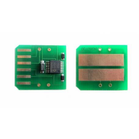 chip Oki ES4140 ES4160MFP ES4180MFP 12 K para recarga de toner