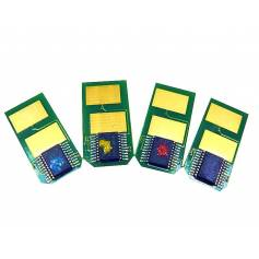 Oki ES5430DN ES5461MFP chip recarga toner negro 5000 copias