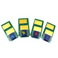 Oki ES3451MFP ES5430DN ES5461MFP chip recarga toner cian 5000 copias