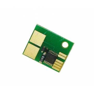 Para Lexmark e250 e350 chip 3.5k