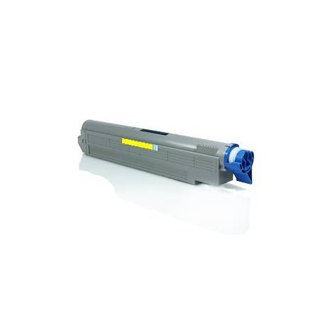 cartucho toner reciclado Xante Ilumina 502 427 330 amarillo