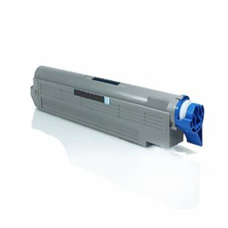 Cartucho toner reciclado Intec cp2020 color negro