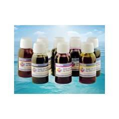 Stylus pro 7800 7880 9800 9880 pack 8 botellas 1 litro tinta pigmentada
