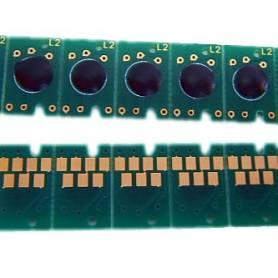 chip para plotter Epson pro 4000 C4