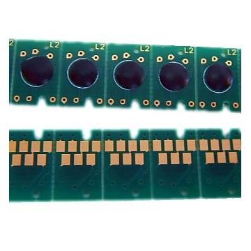 Chip plotter pro 4450