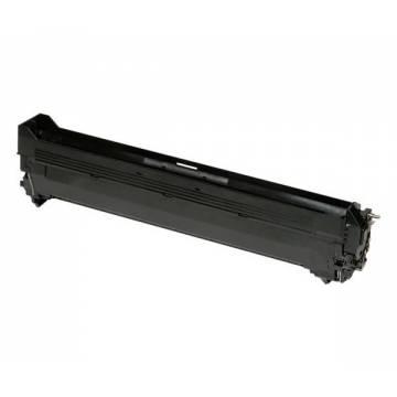 Tambor reciclado para Oki c9600 c9650 c9655 c9800 c9850 negro