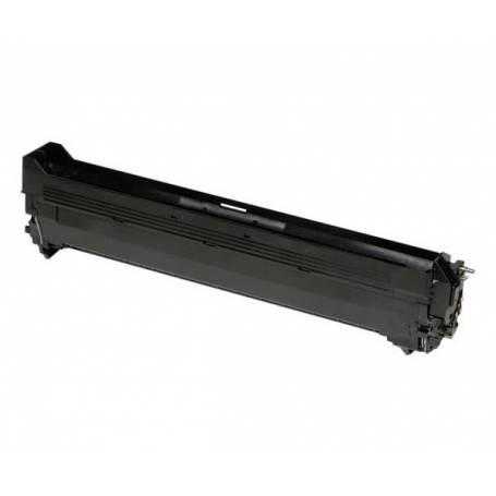 Tambor reciclado Intec cp2020 xp2020 negro