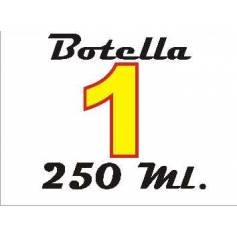 250 ml. tinta amarilla colorante para cartuchos Epson