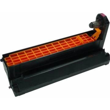 Tambor de tóner compatible para Oki c5850 c5950 color negro