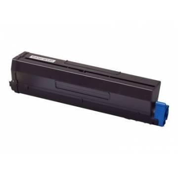 Para Oki es4140 es4160mfp es4180mfp cartucho tóner reciclado