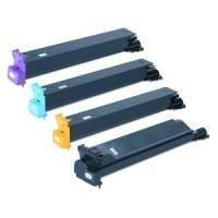Konica Minolta Bizhub C250P,C252P Cartucho compatible AMARILLO