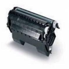 Reciclado negro para Oki b 6300 6300n 6300dn 17k 09004079