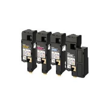 Magenta reciclado CX17NF,CX17FW,C1700,C1750N,C1750W 1.4KS050612