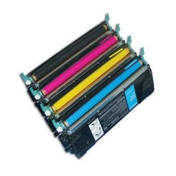 Amarillo reciclado Optra c 522n c524 c530n c532 c534 dt 5.000 pág.
