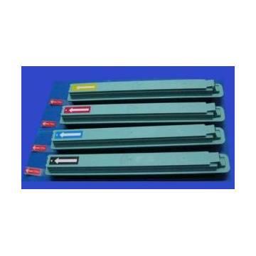 Magenta compatible para Panasonic kx mc6020jt mfp kx mc6260jt mfp 4k