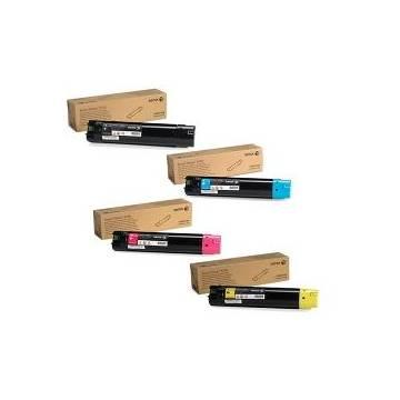 Negro reciclado alta capacidad para phaser 6700 18k106r01510