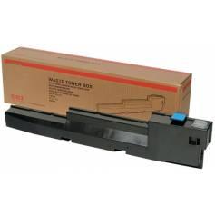 Waste tóner tank original para Oki es3640 c9600 c9800 Intec Xante para Xerox