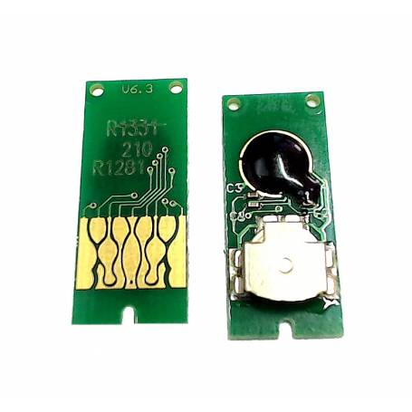 chip autoreseteable T128x T129X T130X