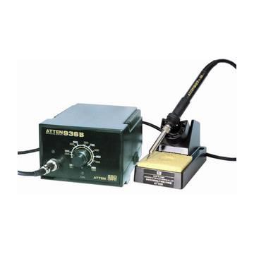 Estación de soldadura temperatura ajustable