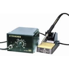 Estacion de soldadura temperatura ajustable