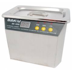 Cuba de limpieza ultrasonidos 50W 700 ml