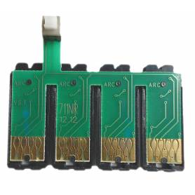 Chip para CISS Epson cartuchos 71