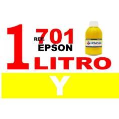 7014 7014 xxl botella 1 l tinta amarilla
