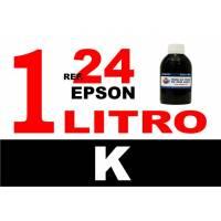 Epson 24 XL botella 1 L tinta negra