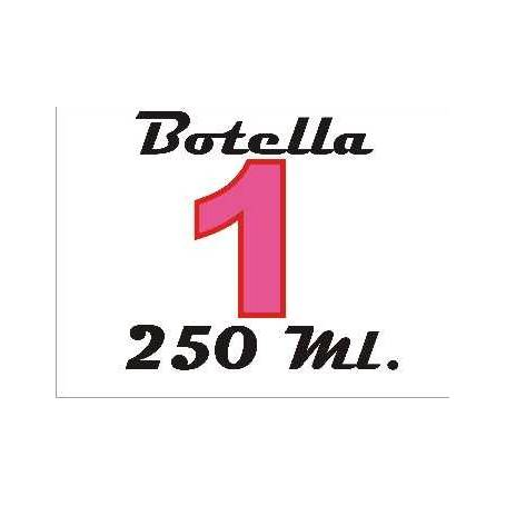 250 ml. tinta magenta Clara pigmentada para cartuchos Epson