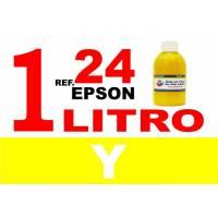 Epson 24 XL botella 1 L tinta amarilla