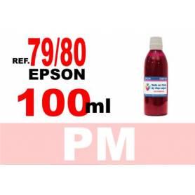 Epson 79 botella 100 ml. tinta magenta photo