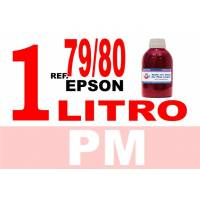 Epson 79 botella 1 L tinta magenta photo