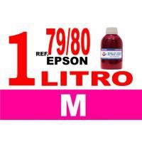Epson 79 botella 1 L tinta magenta
