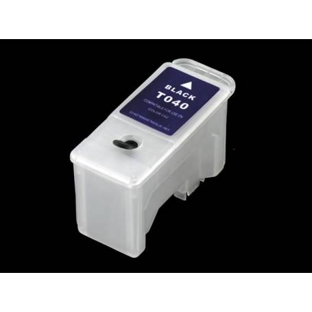 T040 cartucho Transparente recargable vacio para Epson Stylus C62 CX3200