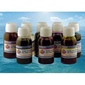 Stylus pro 7600 9600 pack 7 botellas 1 litro tinta pigmentada K3
