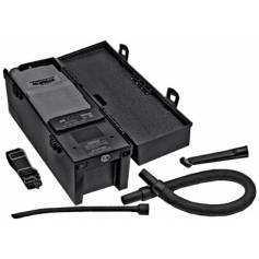 Aspiradora de toner Atrix Omega Supreme Plus vacuum