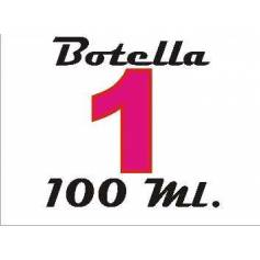 100 ml. tinta magenta colorante Static control para cartuchos para Lexmark